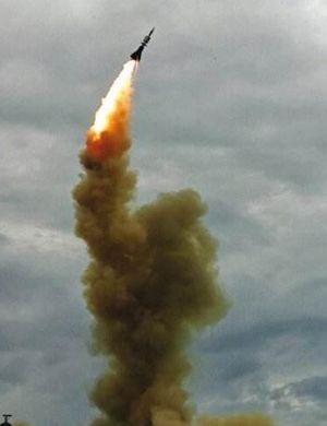 红旗9敏感时期为何现身南海 我军岛礁部署已可实战