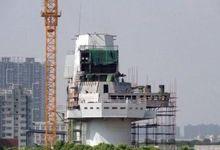 疑似002航母设计简图曝光:舰岛大幅缩小 上弹射