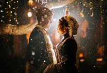 50张最佳婚礼照片 教你拍出独一无二的浪漫