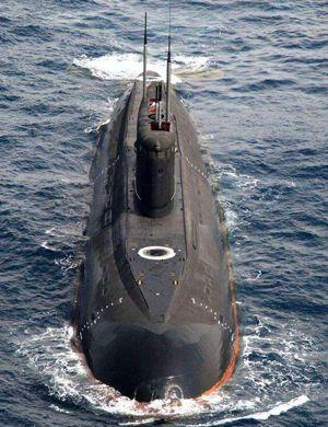 美媒建议美军制造常规潜艇 部署远东专对付中国