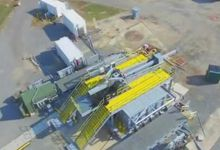 先进武器研发仍超中国:美海军测试电磁轨道炮