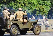 菲律宾这样纪念二战胜利