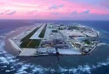 南海岛礁沧桑巨变!记录29年中国守礁官兵生活