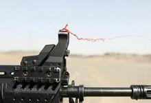 95步枪还能这么用!中国武警突袭恐怖分子演练