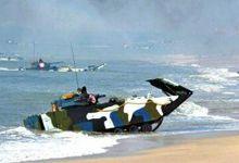 韩媒:美扩军陆战队对中国施压 在南海与华争斗