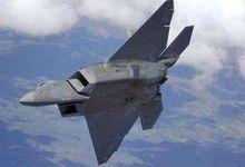 2030年世界5大空军!中国一战机实力惊艳全球