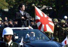 日媒称安保法提高日本参战可能性 或造成招兵难