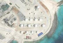 一图看懂中国南沙铁三角:设施完备可覆盖南海
