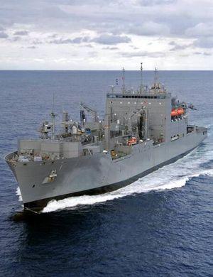 解读中国海军167舰大改:装新桅杆提升两重要能力