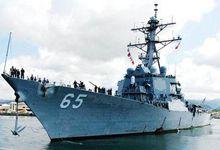 美战舰越来越侧重反导但中国无需跟风