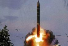 中国可学!俄罗斯用钢管模拟白杨导弹机动演练