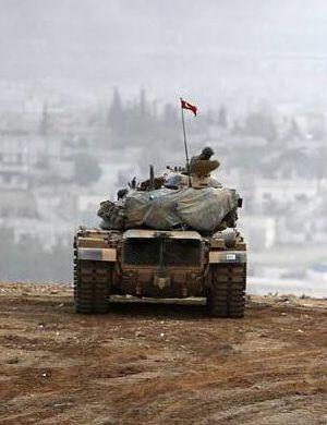 悍马扔了不算啥,沙特M1坦克M2步战都被打爆