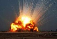 "<strong>美军首次使用""炸弹之母"" 或向朝鲜发出强烈信号</strong>"