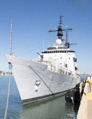 日本援助菲律宾6艘海警船!搅局南海是何居心