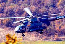 俄机配中国弹!解放军米17直升机打AKD9导弹