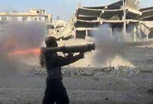 一发RPG不行来两发!伊拉克军缴获大批火箭筒
