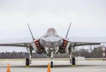 距莫斯科不到900公里!美军在爱沙尼亚部署F35