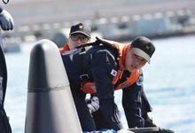 朝鲜半岛海域潜藏50余艘潜艇 韩国海军曝战力