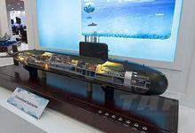 航母上开发布会!泰国介绍购中国S26T潜艇情况