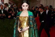 历届Met Gala上的华人明星面孔 惊艳红毯造型