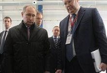 直接从中国买不好吗?普京豪言俄舰用自产动力