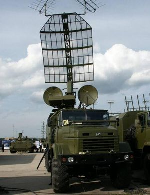 越南曝光国产反隐身雷达 号称可随时发现歼20