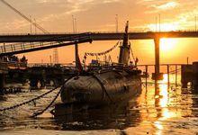 老兵不死!退役的解放军349潜艇仍在发挥余热