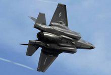 美空军F22秘密特训 模拟踹门朝鲜核设施行动?