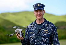 中国对美军售的开端:美军竞相采购大疆无人机