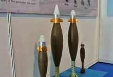 中国的迫击炮都卫星制导了!子弹制导还会远吗