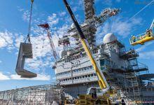 中国航母数量已超他!法国唯一的航母正在大修