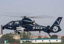 中国武直进军国际市场:直19E全副武装首飞成功