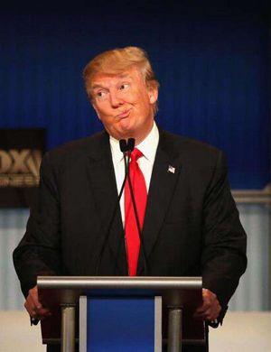特朗普被曝曾向杜特尔特泄露美军核潜艇位置