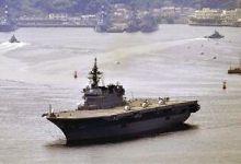 日本称新安保法是应美国要求 能避免对中国战争