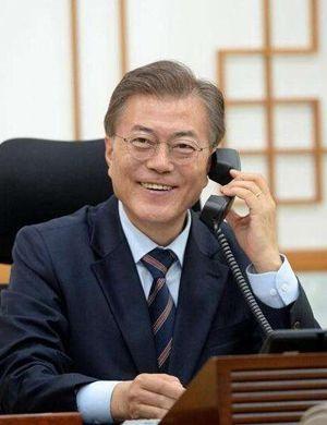 韩总统提议朝韩共同组队参赛奥运 朝鲜2小时后打脸