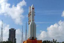 长征5号火箭将于7月择机发射 北斗天宫探月全靠它