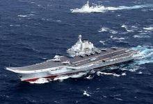 美军航母每天能出击600架次:中国辽宁舰还需学习