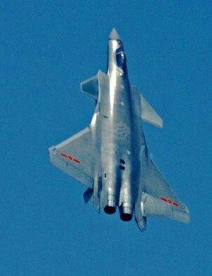 四架歼20战机聚首!量产中三年内数量或追上F22