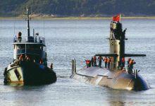 军工太给力!中国039系列潜艇外形竟变化这么大