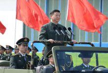 解放军驻港部队接受检阅 20个受阅方队都有哪些亮点