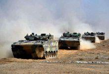 解读中国最强步兵战车:钢筋混凝土工事终结者
