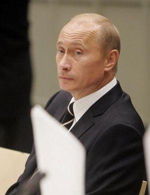 普京参观俄制反无人机枪 缺乏关键性能落后中国