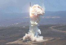 <strong>朝鲜宣布将发射新卫星 美日韩担忧是洲际导弹</strong>
