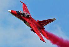 二战飞机再上蓝天!俄罗斯莫斯科航展现场集锦