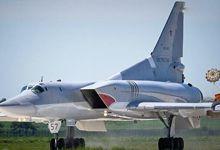 中国还未拥有的强力战机!俄军逆火轰炸机抵达
