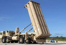 针对朝鲜导弹!美军第十五次成功测试萨德反导