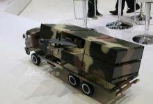 专杀台军雷达!中国自产反辐射无人机现身阅兵