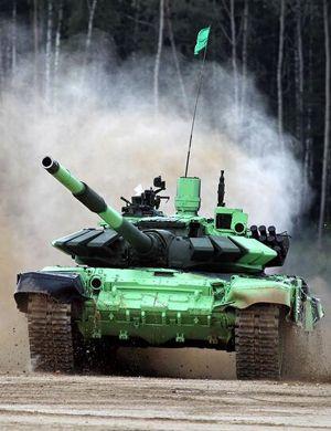 盘点中国的新型地面装甲装备!99B型坦克大猜想
