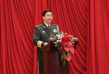 国防部举行盛大招待会:庆祝解放军建军90周年