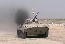 苏沃洛夫比赛首日!中国86A战车狂胜俄军等对手